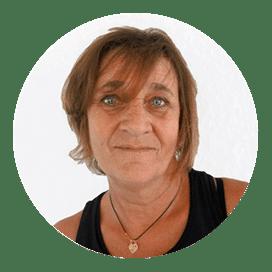 Christine LAMAZÈRE