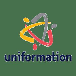Logo - Uniformation FT