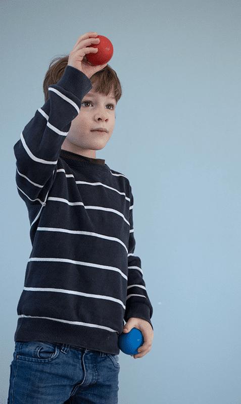 Enfant Psychomotricité